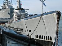 USS Pampanito SS 383