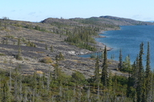 Great Slave Lake