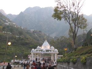 Vaishno Devi Holiday Package Photos