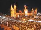 Arokkaiyamatha Festival