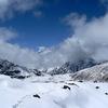 Valley & Way Up Renjo La Pass - Nepal Sagarmatha National Park