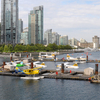 Vancouver Harbour Water Airport 2 8 C X H C Y H C 2 9