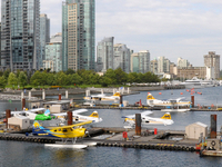 Vancouver Harbour Water Airport