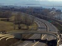 Vancouver Land Bridge