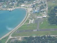 Vanimo Airport