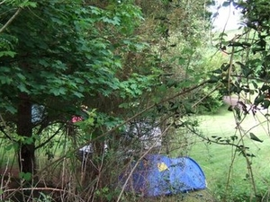 Vansda Nature Education Campsite