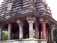 Varaha Temple