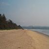 Varca Cavelossim And Mobor Beaches In Goa