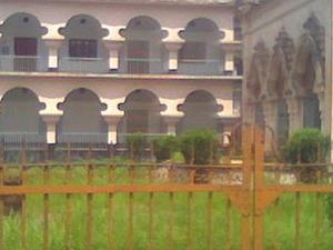 Varendra Museum