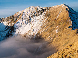 Moldoveanu Peak