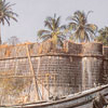 Vasai Fort