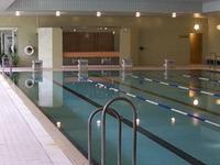 Váci Swimming Pool