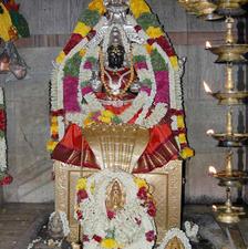 Veerapandi Sri Gowmariamman Temple