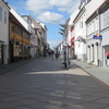 Vejle Pedestrian Street