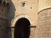 Velletri    Porta Napoletana