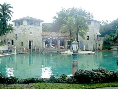Venetian Pool