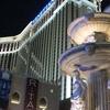 Venetian Vegas Strip