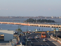 Ponte della Liberta