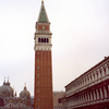 View Of St. Mark's Campanile