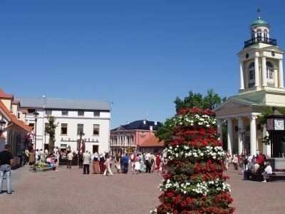 Ventspils City