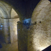 The Underground Virgilius Chapel