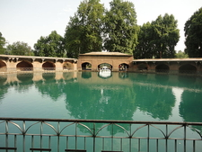 Verinag Water Spring
