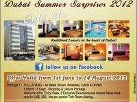 Versailles Hotel Dubai