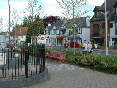 Verwood