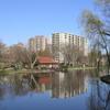 Victoria Park Kitchener Lake