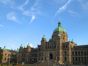 Victoria City Sightseeing Tour Photos