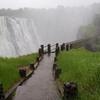 Victoria Falls - Livingstone - Zambia