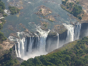 Victoria Falls Zimbabwe Four Day Tour with Chobe National Park, Botswana