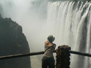 7 Days Namibia Victoria Falls