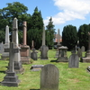 Victorian Graves In Cathays Cemetery Geograph .org .uk