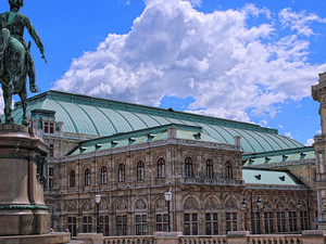 Vienna City Walking Tour With Gguide Photos