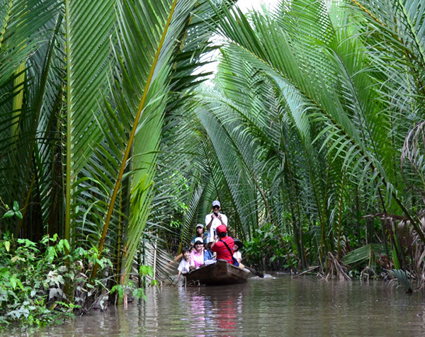 Vietnam & Cambodia Tour Package - Ho Chi Minh & Siem Reap Photos