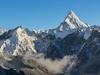 View Ama Dablam From Kaala Pathar