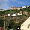 View Antananarivo - Madagascar