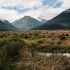 View Arthur's Pass - South Island NZ