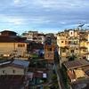 View Berastagi Skyline - Sumatra ID