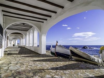 View Calella De Palafrugell