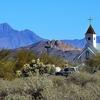 View Church In Superstition Wilderness AZ