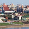View City Of Omsk
