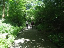 View Cleveland Botanical Garden