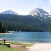 View Crno Jezero - Julian Alps - Slovenia
