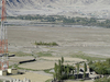 View Down Stok Gompa - Leh Ladakh J&K