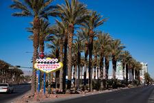 View Downtown Las Vegas NV
