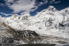 View Everest - Nepal