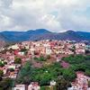 View Guanajuato City