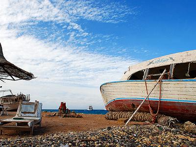 View Hurghada - Egypt